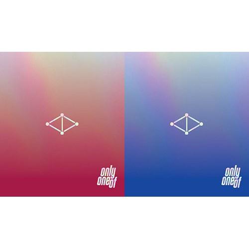 [세트] OnlyOneOf (온리원오브) -Produced by [   ] Part 2