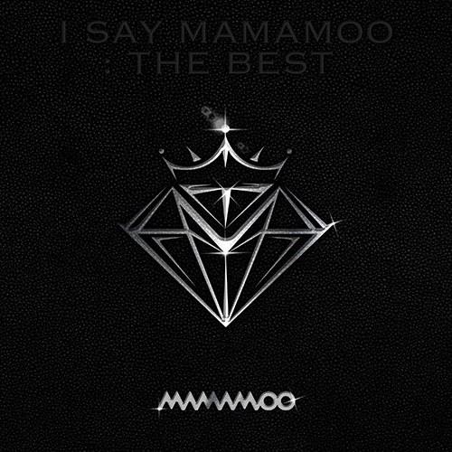 마마무(MAMAMOO) - I SAY MAMAMOO : THE BEST (2CD)
