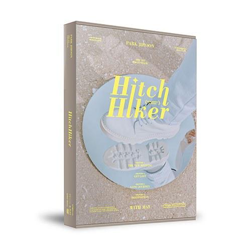 박지훈 (PARK JIHOON) - THE 1ST PHOTOBOOK HitchHiker PARK JIHOON WITH MAY