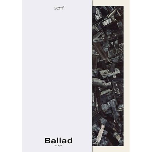 투에이엠(2AM) - [Ballad 21 F/W]